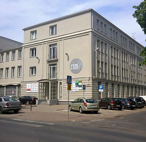 Kancelaria budynek