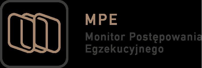 Monitor Postępowania Egezukucyjnego